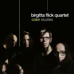 Birgitta Flick – saxophonist and composer